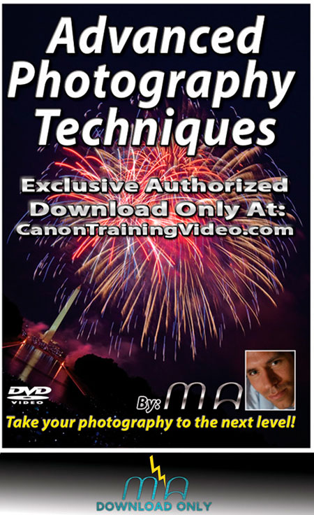Advanced Photography Techniques | Download | Get It Now!