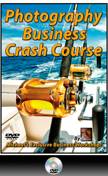 Photography Business Crash Course Workshop DVD | Buy It Now!