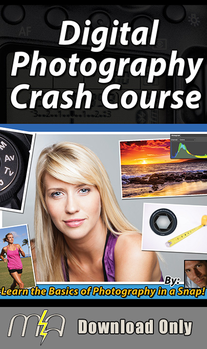 Digital Photography Crash Course - 2020