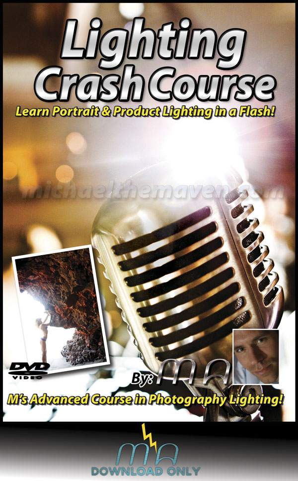 Lighting Crash Course - Download Only