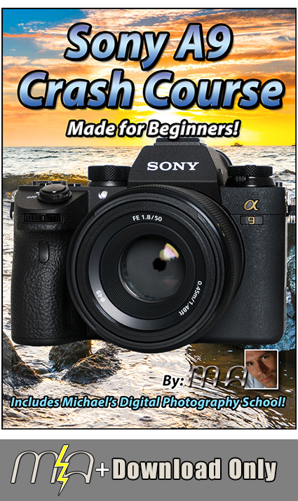 Sony A9 Crash Course - Download Only [MTM-A9-DNLD]