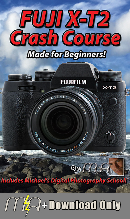 Fuji XT-2 Crash Course Download